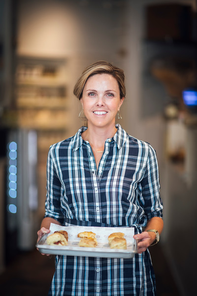 Carrie Morrie, Callie's Hot Little Biscuit, ATL