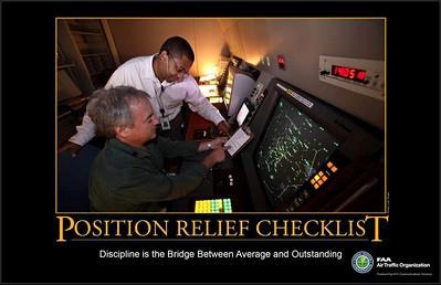 2008 FAA Air Traffic Control Safety Poster CampaignAir Traffic Controllers, MIA TRACON | Miami, FL Canon EOS 5D | Canon EF 16-35mm f/2.8 L USM | Canon 580EX Speedlight1s | f/5 @ 16mm | ISO 1000
