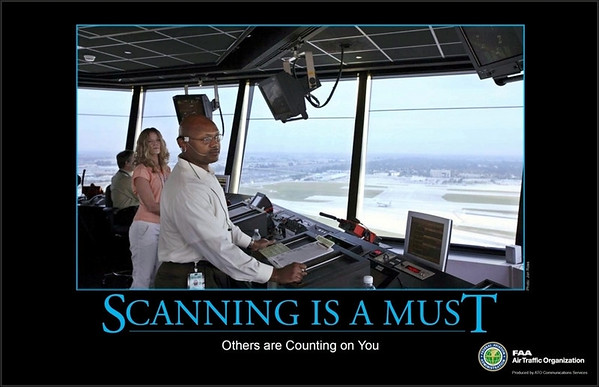 2008 FAA Air Traffic Control Safety Poster CampaignAir Traffic Controllers, MIA Control Tower | Miami, FL Canon 5D | Canon EF 16-35mm f/2.8 L USM | Canon 580EX Speedlight1/100s | f/5.6 @ 23mm | ISO 1000