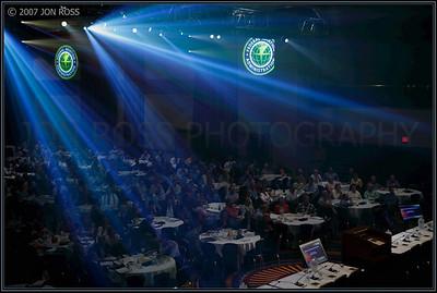 2007 FAA/ATO Leadership Summit | Washington, DC Canon EOS 5D | Canon EF 24-70mm f/2.8 L USM1/30s | f/2.8 @ 55mm | EC -2/3 | ISO 640
