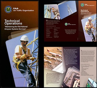 2007 FAA Technical Operations Brochure (All Images)