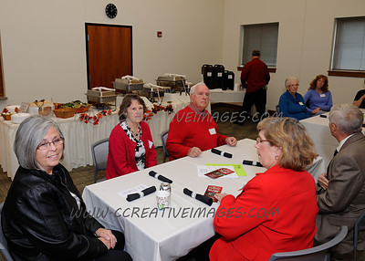 Fox Lake Photographer. Fox Lake Area Chamber of Commerce/Fox Lake District Library Lunch. 10/22/2013