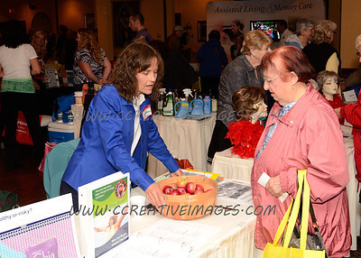 Fox Lake Photographer. Fox Lake Area Chamber of Commerce Senior Fair. 10/17/2013