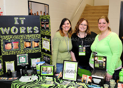 Fox Lake Photographer. Fox Lake Area Chamber Of Commerce Business & Family Expo. 3.1.14