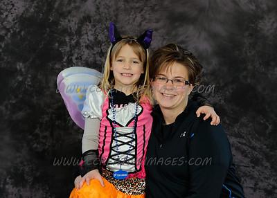 Fox Lake Photographer. Dress up Birthday Party Linnea P 11/23/13.