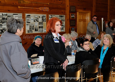 Fox Lake Photographer. Camp Duncan/Fox Lake Area Chamber of Commerce Luncheon 2.25.14