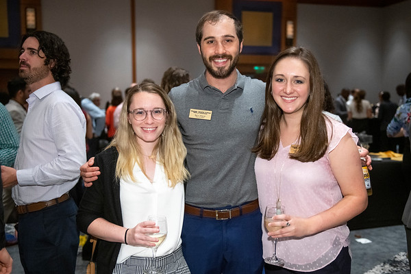Scheller_MBAOrientationReception_2019_05