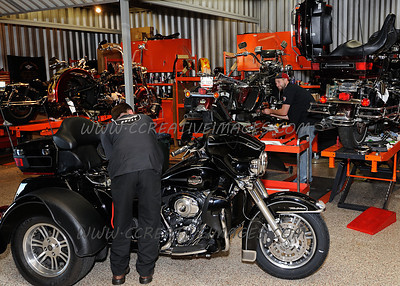 McHenry IL photographer. Harley Davidson Mixer-McHenry Chamber of Commerce 10.8.13