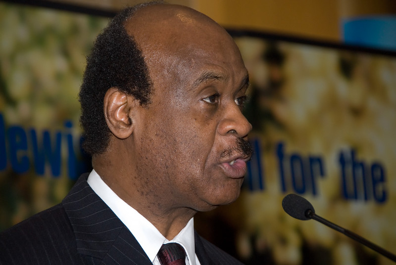 50+ Employment Expo --Ike Leggett, Montgomry County Executive