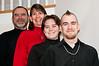 Kemp family reunion 12-26-2008