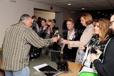 Fox Lake Photographer. Spring Wine Walk. Fox Lake Chamber of Commerce. 5.2014