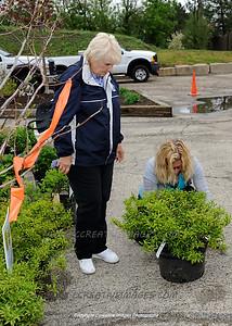 Wauconda Arbor Day 5.2015