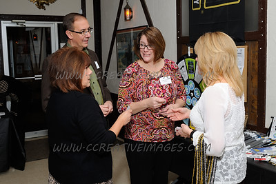 Wauconda Area Chamber of Commerce Annual Installation Dinner. 1.16.2015