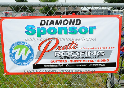 IPRA Championship Rodeo July 2015 Wauconda Area Chamber of Commerce.