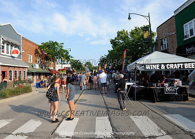 Wauconda Street Dance 9.2015