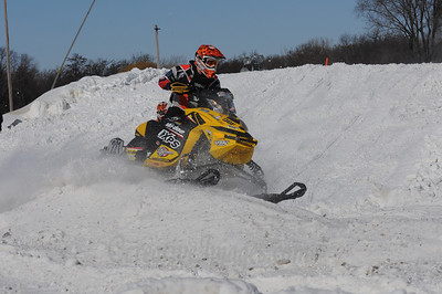 Winter Thunder-Snow mobile races. Golf Farm Wauconda Illnois. Feb 11 and 12 2012. Photographer. Photos by: www.ccreativeimages.com, chrismike2009. All rights reserved.