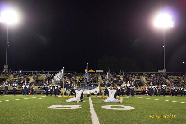 Freeport High School Marching Band