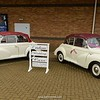 Endon Wedding Cars' lovely Morris Minor convertibles