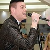 Dan Budd, as Robbie Williams
