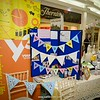 Young Enterprise stand