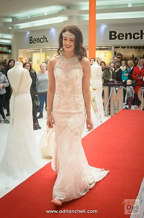 Wedding gowns by Elegance Bridal Gowns