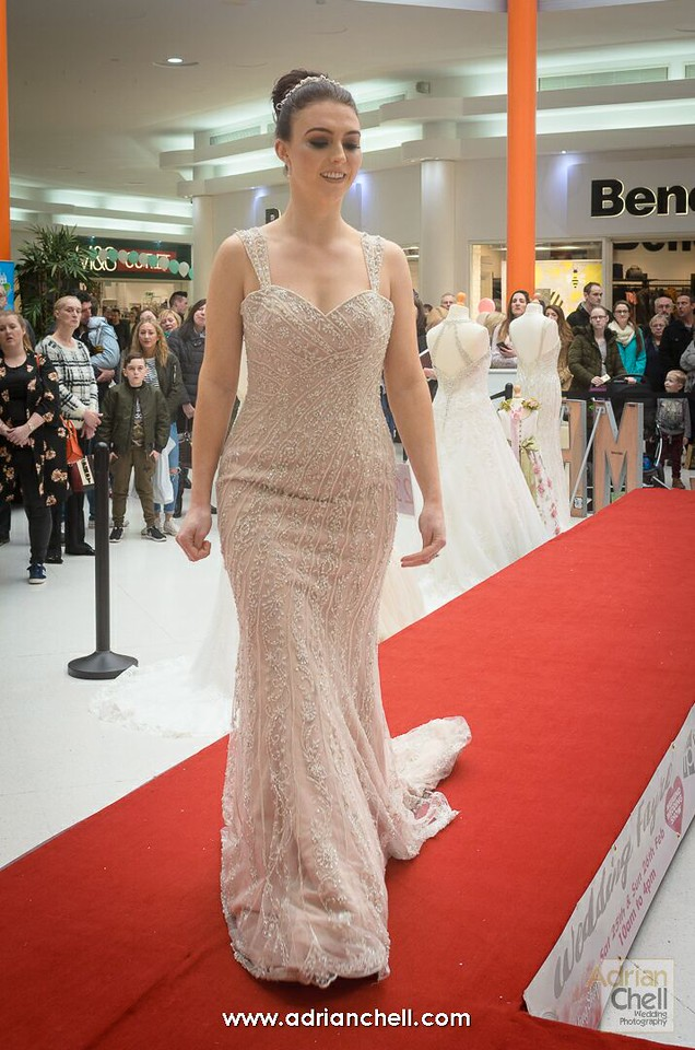 Another beautiful gown