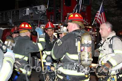 Jay St Fatal House Fire 2/17/12