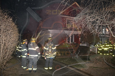 Freeport F.D. Signal 10   N. Bayview Ave. 1/20/19