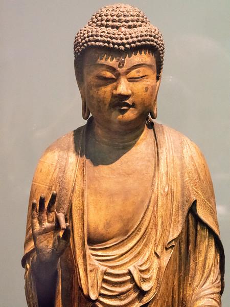 Budda Amitabha