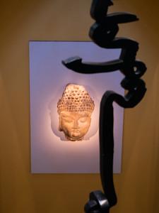 Monkey Chain & Buddha