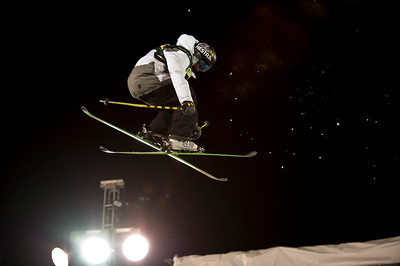 Nature Valley Big Air Challenge Battle of the Brands at Denver Big Air presented by Sprint Photo © Kate Levy Image may be used for editorial purposes only. Kate Levy, Westword.com ; www.katelevyphotography.com