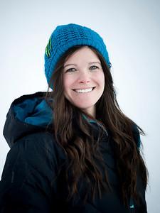 Keri Herman 2011-12 U.S. Freeskiing Slopestyle Skiing Photo: Tom Zikas