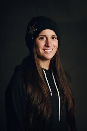 2012-13 U.S. Freeskiing Slopestyle Skiing Headshots