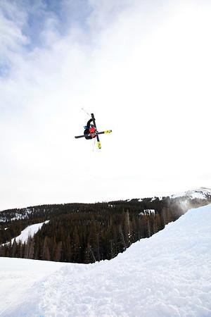 2013 Visa U.S. Freeskiing Grand Prix - Copper Mountain, CO