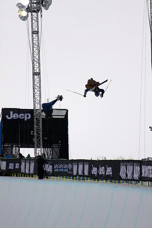 2013 X-Games - Aspen, CO