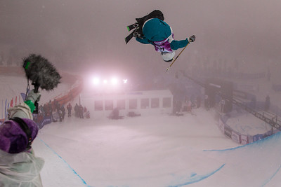 Olympic Test Event, Sochi, Russia