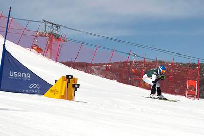 2013 USANA U.S. Freeskiing Grand Prix - Canyons, UT