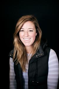 Brita Sigourney 2014-15 U.S. Freeskiing Team Photo: USSA