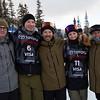Freeski Halfpipe finals<br /> 2018 Toyota U.S. Freeskiing Grand Prix at Aspen/Snowmass, CO<br /> Photo: U.S. Ski & Snowboard