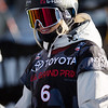 Maggie Voisin<br /> AFP Freeski slopestyle finals <br /> 2018 Toyota U.S. Freeskiing Grand Prix at Aspen/Snowmass, CO<br /> Photo: Sarah Brunson/U.S. Ski & Snowboard