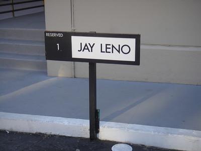 2006 Jay Leno Appearance