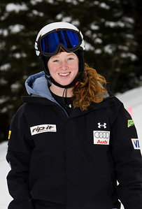 Snyderman, Kayla Freestyle Team U.S. Ski Team Photo © Jonathan Selkowitz Editorial use only