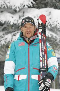 Casey Puckett 2009-10 U.S. Ski Cross Ski Team