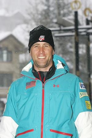 2009-10 Ski Cross Headshots