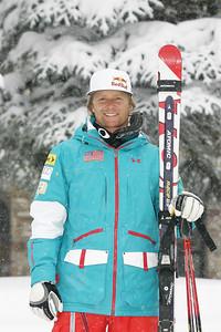 Daron Rahlves 2009-10 U.S. Ski Cross Ski Team