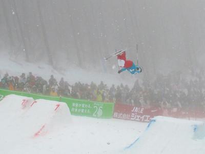 2010 Freestyle World Cup - Inawashiro, Japan