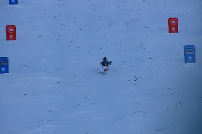 Hannah Kearney 2010 Freestyle World Cup in Calgary, CA Photo: Garth Hagar, U.S. Ski Team