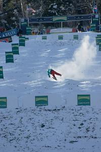 Dave DiGravio 2010 Freestyle World Cup in Lake Placid Photo: Garth Hager/U.S. Ski Team