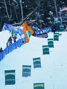 2010 Freestyle World Cup in Lake Placid Photo: Garth Hager/U.S. Ski Team