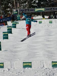 Hannah Kearney 2010 Freestyle World Cup in Lake Placid Photo: Garth Hager/U.S. Ski Team